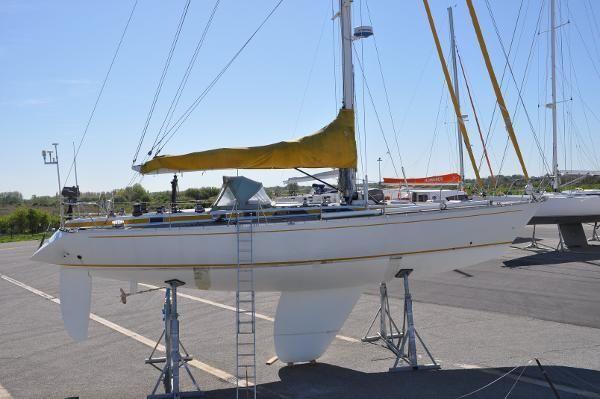 les portes de l atlantique grand soleil grand soleil 52 bateaux d occasion