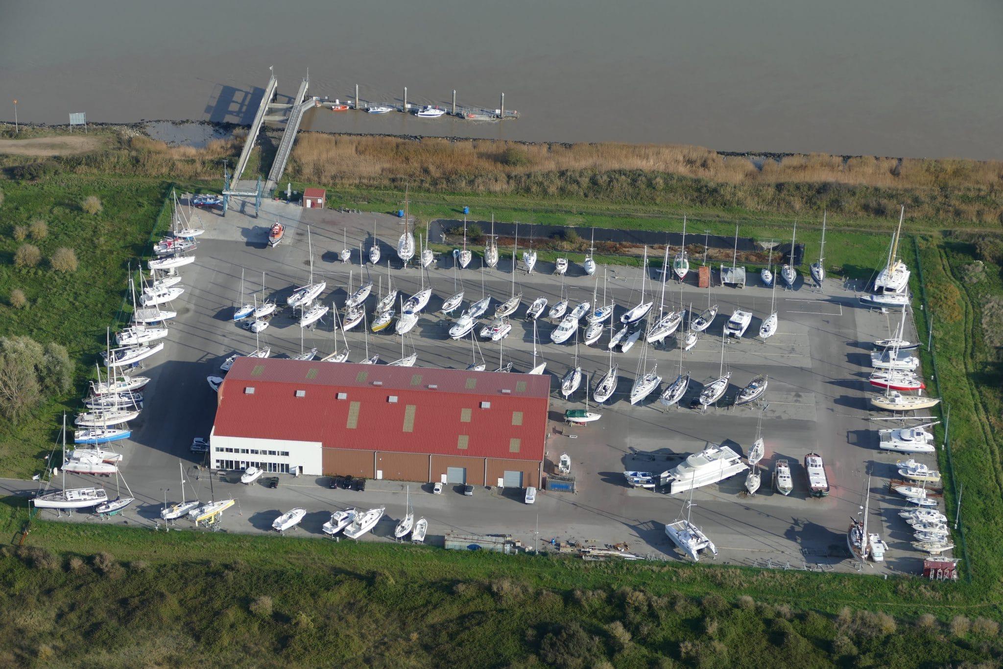 Port à Sec